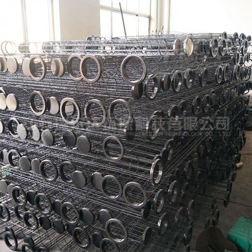 北京除尘袋笼