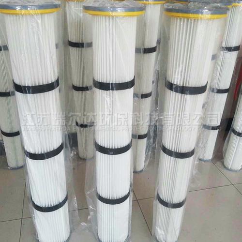 北京除尘器袋笼