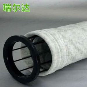 高性能混导电滤袋
