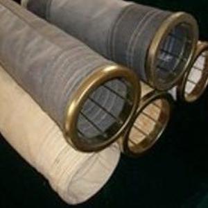 玄武岩耐超高温滤袋